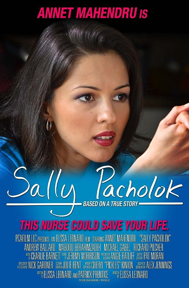 Sally Pacholok