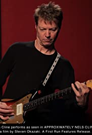 Approximately Nels Cline Poster