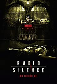 On Air Poster
