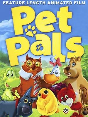 Pet Pals (2012)