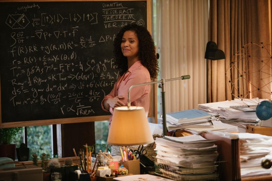 Gugu Mbatha-Raw in A Wrinkle in Time (2018)