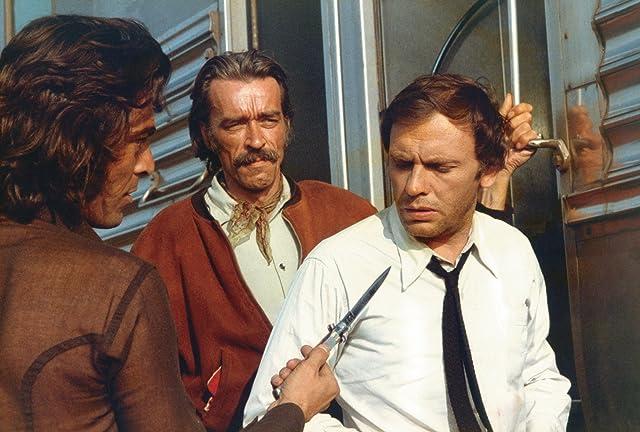 Jean-Louis Trintignant in And Hope to Die (1972)
