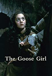 Lena and the Geese Poster