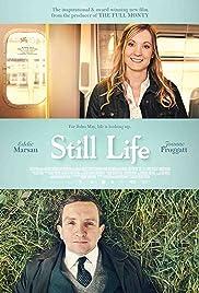 Still Life(2013) Poster - Movie Forum, Cast, Reviews