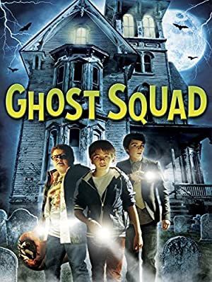 Ghost Squad (2015) Download on Vidmate