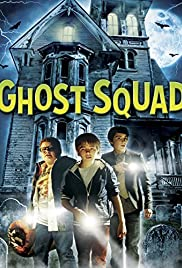 Ghost Squad (2015) Poster - Movie Forum, Cast, Reviews