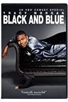 Image of Tracy Morgan: Black and Blue