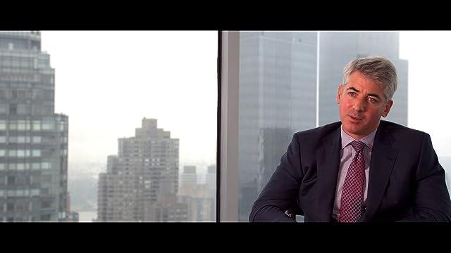 William Ackman in Inside Job (2010)