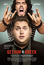Primary image for Get Him to the Greek