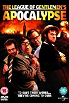 Image of The League of Gentlemen's Apocalypse