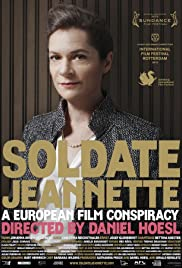 Soldate Jeannette (2013) Poster - Movie Forum, Cast, Reviews