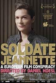 Soldate Jeanette film poster
