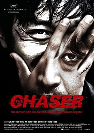 The Chaser (2008) HD 720P