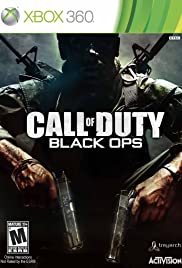 Call of Duty: Black Ops I Poster