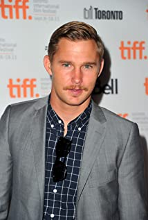 Brian Geraghty Picture