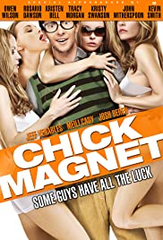Chick Magnet (2011) Poster - Movie Forum, Cast, Reviews
