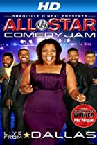 Image of Shaquille O'Neal Presents: All-Star Comedy Jam - Live from Dallas