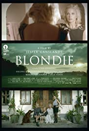 Blondie (2012) Poster - Movie Forum, Cast, Reviews