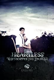 Heartless: The Story of the Tinman Poster