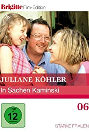 In Sachen Kaminski Poster