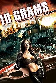 10 Grams Poster