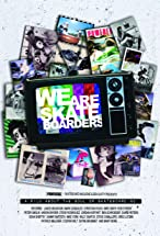 Primary image for We Are Skateboarders