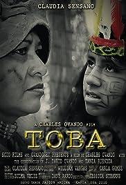 Toba Poster