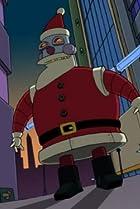 Image of Futurama: Xmas Story