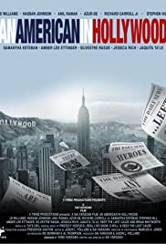 An American in Hollywood (2014) Poster - Movie Forum, Cast, Reviews
