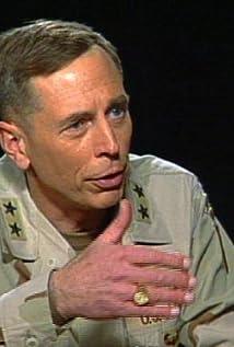 David Petraeus Picture
