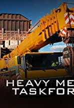 Heavy Metal Taskforce