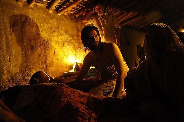 Jaideep Ahlawat in Gangs of Wasseypur (2012)