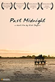 Past Midnight Poster