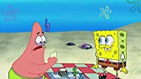 Patrick! The Game/The Sewers of Bikini Bottom