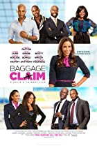 Baggage Claim (2013) Poster