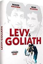 Image of Lévy et Goliath