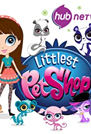 Littlest Pet Shop Poster - TV Show Forum, Cast, Reviews