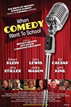 Image of When Comedy Went to School