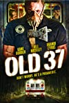 "Exclusive first photo: Kane Hodder and Bill Moseley in ""Old 37"""