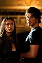 Image of The Vampire Diaries: The Night of the Comet