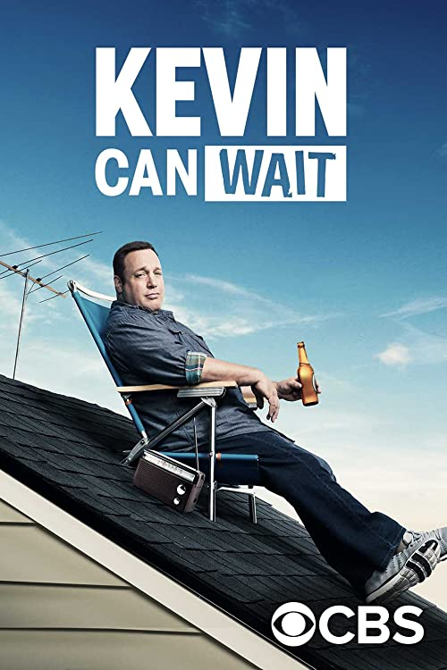Kevin Can Wait - Business Unusual