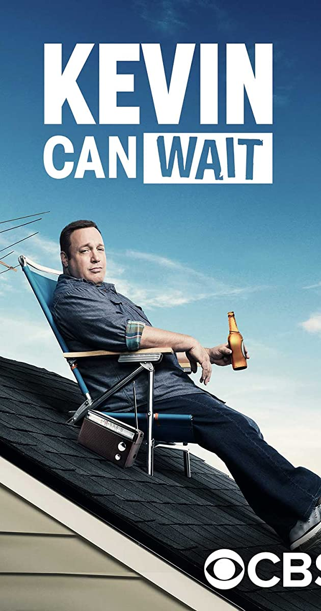 Kevin Can Wait (TV Series 2016– ) 480p