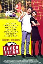 Primary image for Fever Pitch