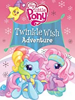 My Little Pony Twinkle Wish Adventure(2015)