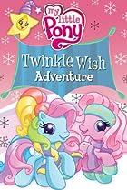 Image of My Little Pony: Twinkle Wish Adventure