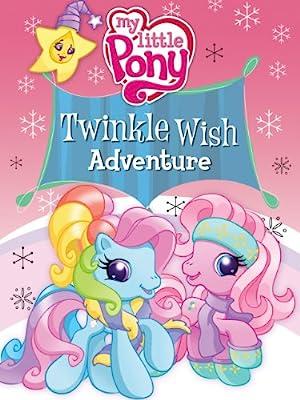 My Little Pony: Twinkle Wish Adventure (2009)