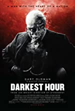 Darkest Hour(2017)