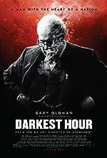 Darkest Hour(2017)