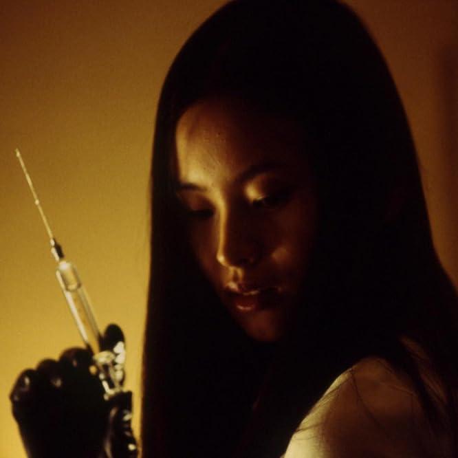 Eihi Shiina in Audition (1999)