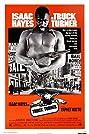 Truck Turner (1974) Poster